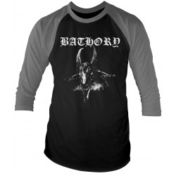Bathory: Goat (tricou maneca 3/4)