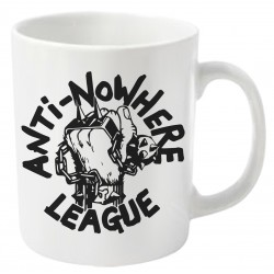 Cana Anti Nowhere League: Logo