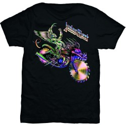 Tricou Judas Priest: Painkiller Solo