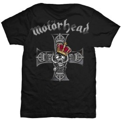 Motorhead: King of the Road (tricou)