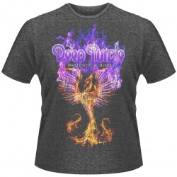 Deep Purple: Phoenix Rising (tricou)