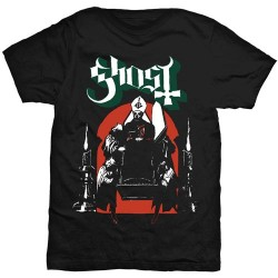 Tricou Ghost: Procession