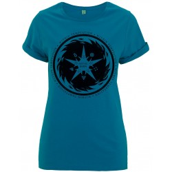 Within Temptation: Burn Star (tricou dama)