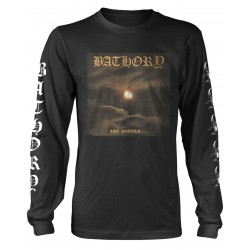 Bathory: The Return... (tricou maneca lunga)