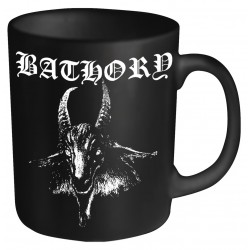Cana Bathory: Goat