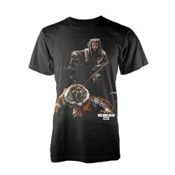 The Walking Dead: Tiger (tricou)