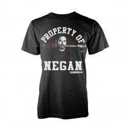 The Walking Dead: Property of Negan (tricou)