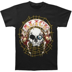 Tricou Alice Cooper: Band Back Patch