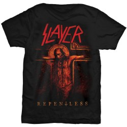 Tricou Slayer: Crucifix
