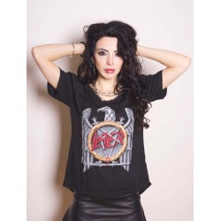 Slayer: Eagle (tricou dama)