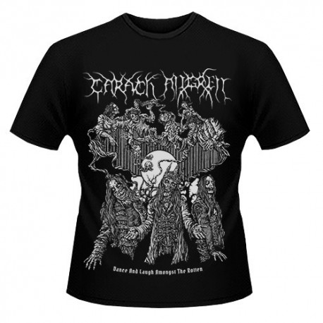 Carach Angren: Dance And Laugh Amongst The Rotten (tricou)
