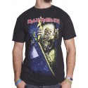 Iron Maiden: No Prayer for the Dying (tricou)
