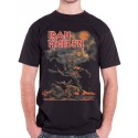 Iron Maiden: Sanctuary (tricou)