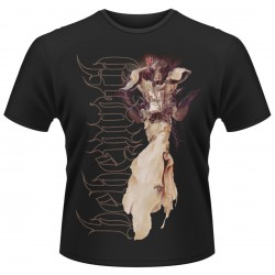 Tricou Behemoth: Angel