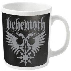 Behemoth: New Aeon (cana)