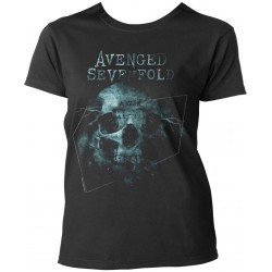 Avenged Sevenfold: Galaxy (tricou dama)