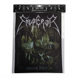 Emperor: Anthems (Backpatch)