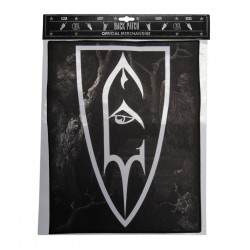 Emperor: Shield (Backpatch)
