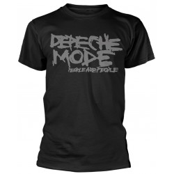 Depeche Mode: People Are People (tricou)