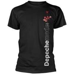 Depeche Mode: Violator Side Rose (tricou)