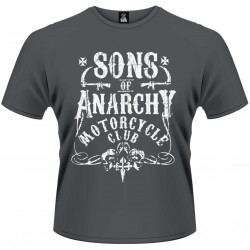 Sons Of Anarchy: Club (tricou)