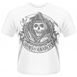 Tricou Sons Of Anarchy: Reaper