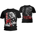 Iron Maiden: The Number of the Beast Jumbo (tricou)
