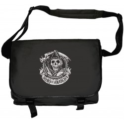 Sons Of Anarchy: Samcro Reaper (geanta)