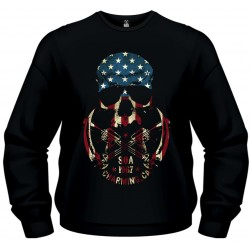 Sons Of Anarchy: Skull (bluza)