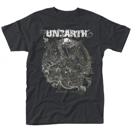 Unearth: Watchers Circle (tricou)