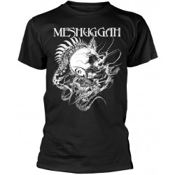 Meshuggah: Spine Head (tricou)