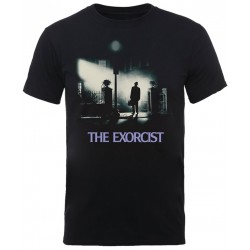 The Exorcist: Poster (tricou)