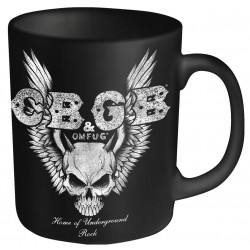 CBGB: Skull Wings (cana)