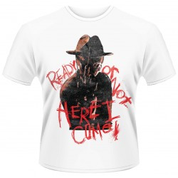 A Nightmare On Elm Street: Ready Or Not (tricou)