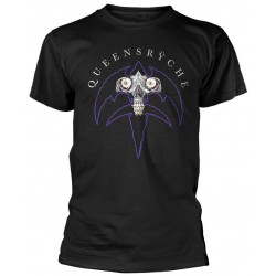 Queensryche: Empire Skull (tricou)