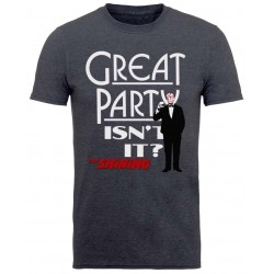 The Shining: Great Party (tricou)