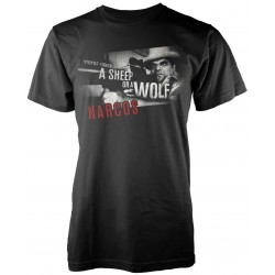 Narcos: Sheep Or Wolf (tricou)