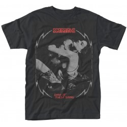 Scorpions: Love At First Sting (tricou)