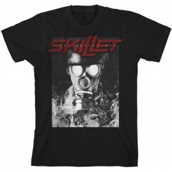 Skillet: Mask (tricou)