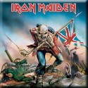 Iron Maiden: The Trooper (Magnet)