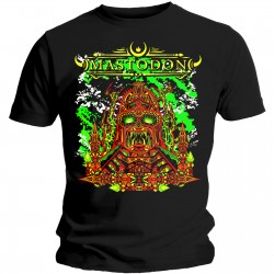 Mastodon: Emperor Of God (tricou)