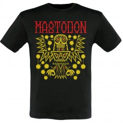 Mastodon: Tribal Demon 2017 Event (tricou)