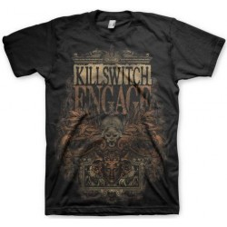 Killswitch Engage: Army (tricou)
