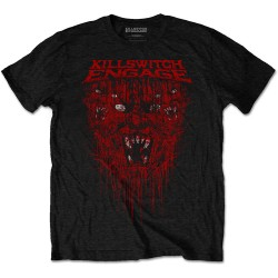 Killswitch Engage: Gore (tricou)