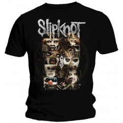 Tricou Slipknot: Creatures