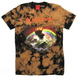 Rainbow: Rising (tricou decolorat)
