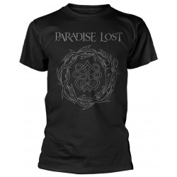 Paradise Lost: Crown Of Thorns (Tricou)