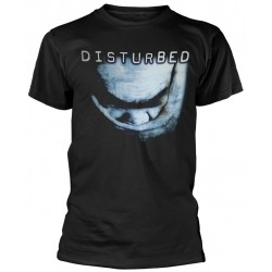 Tricou Disturbed: The Sickness
