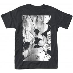 Korn: Shattered Glass (tricou)