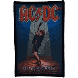 AC/DC: Let There Be Rock (patch)